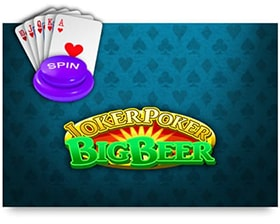iSoftBet Joker Poker Big Beer