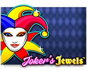 Pragmatic Play Joker's Jewels