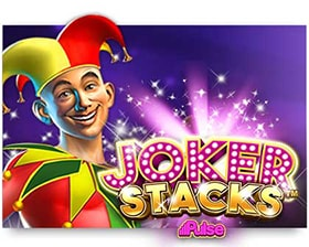 iSoftBet Joker Stacks
