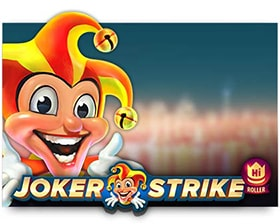 Quickspin Joker Strike Flash