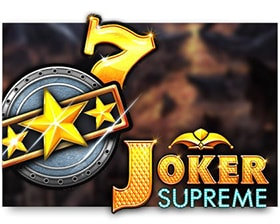 Kalamba Joker Supreme