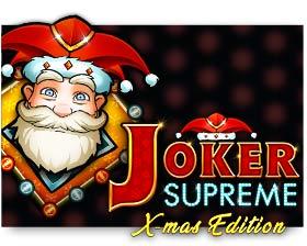Kalamba Joker Supreme X-mas Edition
