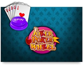 iSoftBet Joker Wheel Bonus