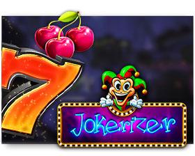 Yggdrasil Jokerizer