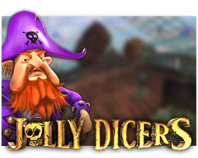 Dice Lab Jolly Dicers