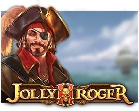 Play'n GO Jolly Roger 2
