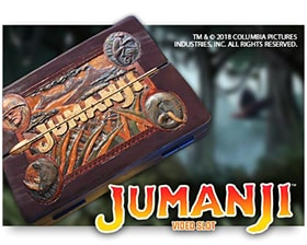 NetEnt Jumanji Flash
