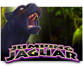 Rival Jumping Jaguar