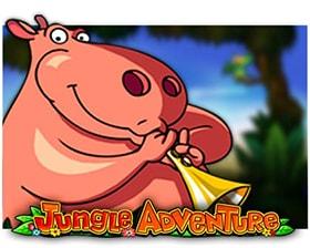 EGT Jungle Adventure