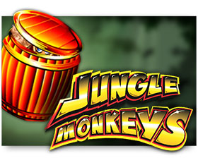 Ainsworth Jungle Monkeys
