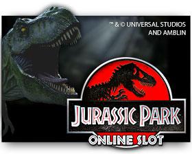 Microgaming Jurassic Park