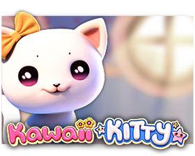 Betsoft Kawaii Kitty