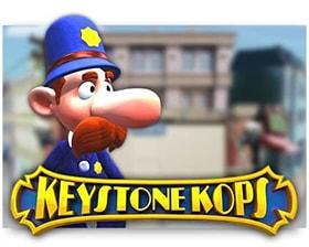 IGT Keystone Kops