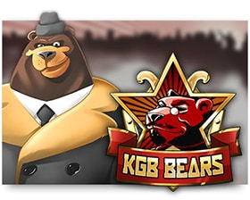The Games Co. Kgb Bears