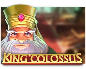 Quickspin King Colossus