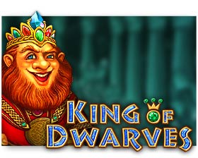 Amatic King of Dwarves