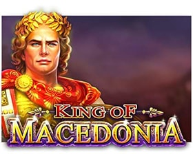 IGT King of Macedonia