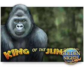 Gamomat King Of The Jungle GDN