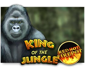 Gamomat King of the Jungle RHFP