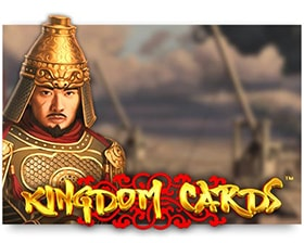 Leander Kingdom of Cards
