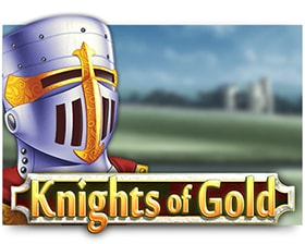 BetDigital Knights of Gold
