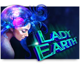Microgaming Lady Earth