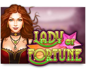 Play'n GO Lady of Fortune