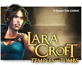 Microgaming Lara Croft