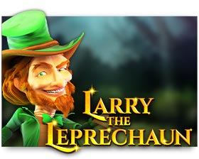 Wazdan Larry the Leprechaun