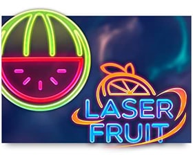Red Tiger Gaming Laser Fruit Flash