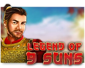 2 by 2 Gaming Legend of 9 Suns