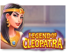 Playson Legend of Cleopatra