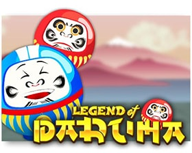 Mutuel Play Legend of Daruma