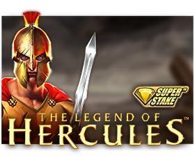 Stakelogic Hercules™ super stake