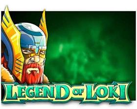 iSoftBet Legend of Loki Flash
