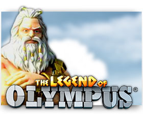 Rabcat Legend of Olympus