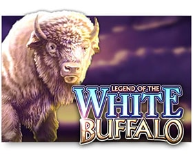 Scientific Games Legend of the White Buffalo