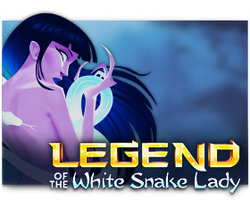 Yggdrasil Legend of the White Snake