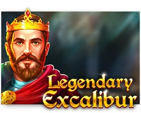 Red Tiger Gaming Legendary Excalibur