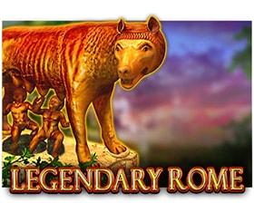EGT Legendary Rome