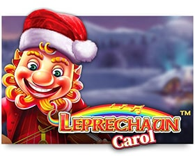 Pragmatic Play Leprechaun Carol™