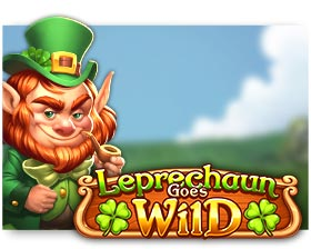 Play'n GO Leprechaun goes Wild
