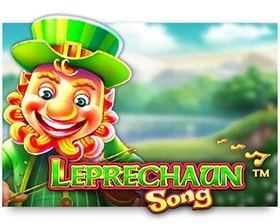Pragmatic Play Leprechaun Song
