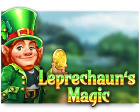 Red Tiger Gaming Leprechaun's Magic