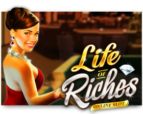 Microgaming Life of Riches