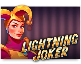Yggdrasil Lightning Joker