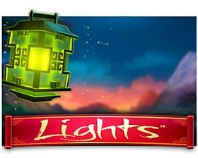 NetEnt Lights
