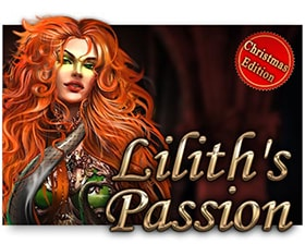 Spinomenal Lilith's Passion Christmas Edition