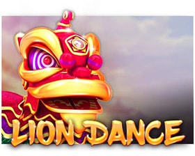 Red Tiger Gaming Lion Dance