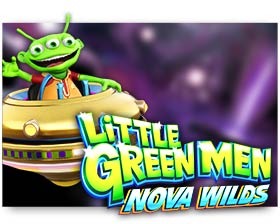 IGT Little Green Men